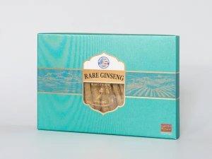 Rare Ginseng 4年食指参