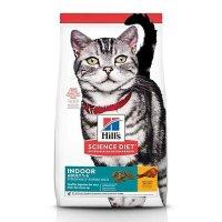 Hill's Science Diet 鸡肉味室内成年猫粮 15.5lbs