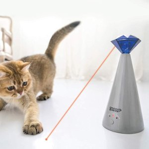Friends Forever Interactive Laser Cat Toy