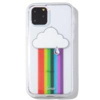 SONIX Cloudy iPhone 11 手机壳