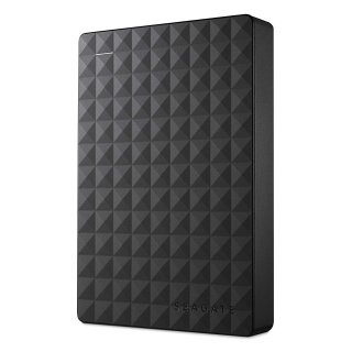 $86.69 (原价$119.99)Seagate Expansion 4TB USB 3.0 外置硬盘