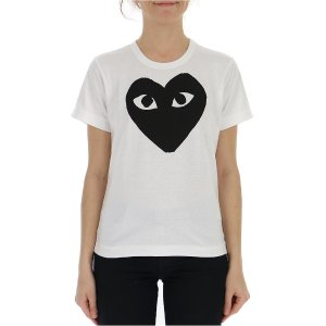 370ff15df Comme des Garcons PlayPrinted Logo T-Shirt