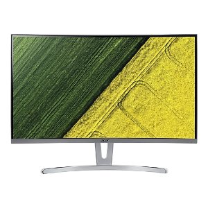Acer ED273 Curved 27