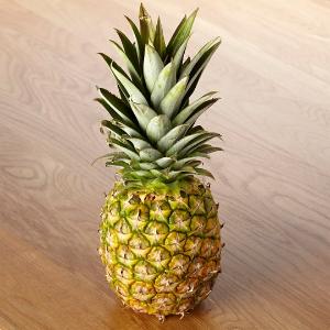 现价 £0.69(原价£1)Tesco 新鮮菠萝