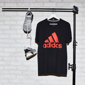 Up to 50% Off Select Footwear, Apparel, Tracksuits, Fleece & more @ adidas