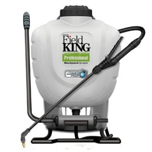 D.B. Smith Field King Professional No Leak Pump Backpack Sprayer