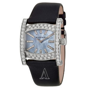 Extra 20% Off Bvlgari Women's Assioma Watch AAW36D2BL-12