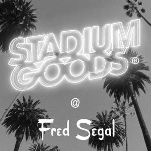 一律8.5折优惠Stadium Goods官网 周年庆特卖会 限时全场大促