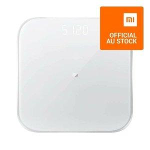 XiaomiMi Smart Scale 2 White