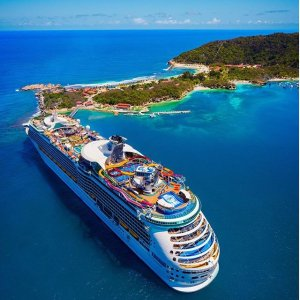 As Low As $4317 NIGHT Western Caribbean Cruise from Galveston