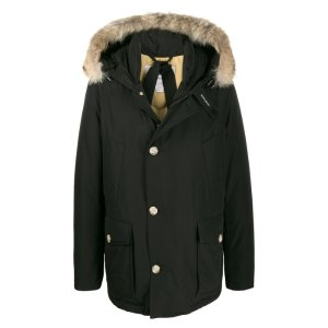WoolrichArctic Anorak 外套