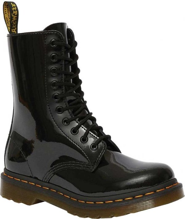 1490 10-Eyelet 马丁靴