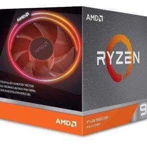 $674(原价$751)AMD Ryzen 9 3900X 处理器 3.8 GHz 12核