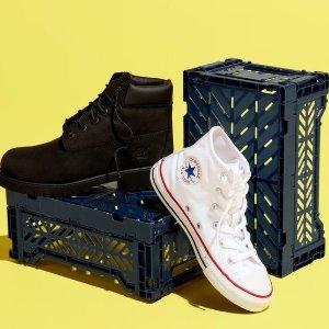 新款7.5折马丁靴、北极狐、CK 内衣 超多品牌元宵节大促