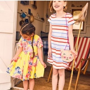 Up to 50% Off+ Up to 20% OffKid's Dress Sale @ AlexandAlexa