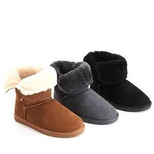 TAMARAC雪地靴