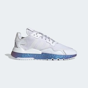 AdidasNite Jogger 运动鞋
