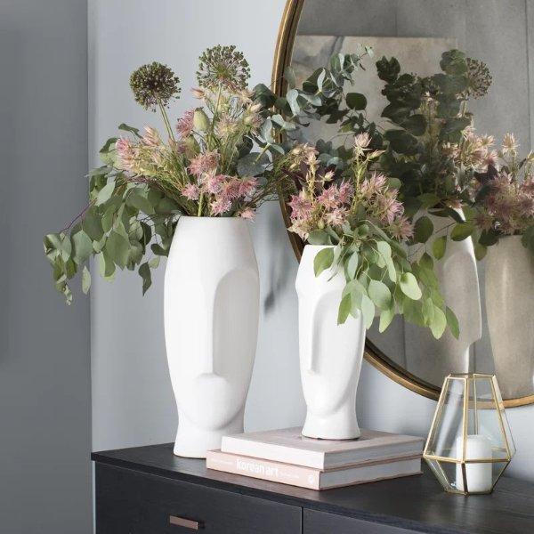 花瓶2件套
