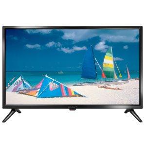"""$69.99 包邮Best Buy Insignia 24"""" N10系列 LED HD高清电视"""