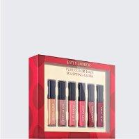 Estee Lauder 唇釉超值套装(价值$119)