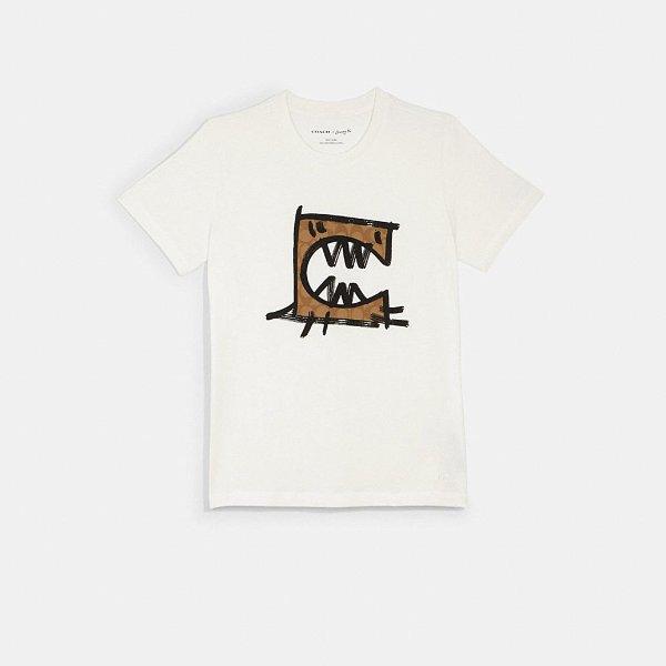 Guang Yu合作款 T恤