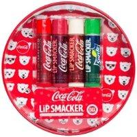 Coca-Cola 可乐味润唇膏