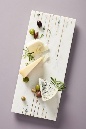 Portina Cheese Board | Anthropologie