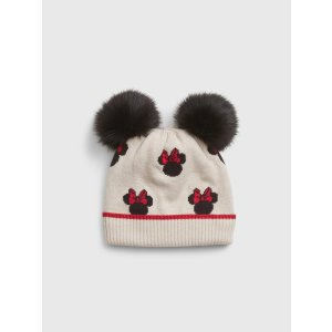 Gap米老鼠毛线帽