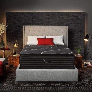 额外9折+免邮+送$100礼卡Linen Chest 床垫特卖 独立线圈复合材料舒适睡眠 加拿大制造