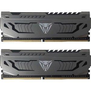 $114.99 高频b-diePatriot Viper Steel 16GB (2 x 8GB) DDR4 4000 内存套装