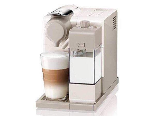 EN560.W Lattissima Touch 全自动胶囊咖啡机
