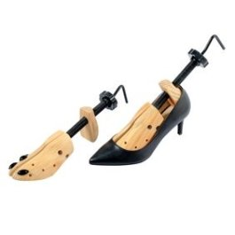 Bluestone 2-Way Shoe Stretchers by Bluestone - Women's or Men's Set of 2 - Large and Medium - Walmart.com