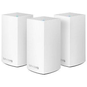 立省$180, $99.99起全屋WiFi系统专场 家中各处都有稳定网络