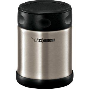 Zojirushi 象印不锈钢食物保温焖烧杯 11.8盎司