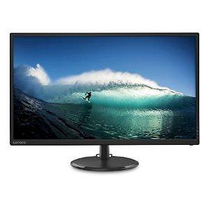"""Lenovo C32q-20 31.5"""" 2K 75Hz FreeSync IPS 显示器"""