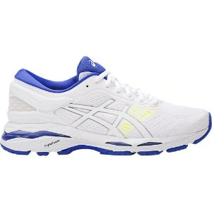 AsicsGEL-Kayano 24跑鞋