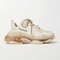 Balenciaga Triple S Clear 老爹鞋