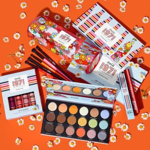 Starting At $12New Release: Morphe X Coca Cola 1971 The Unity Collection