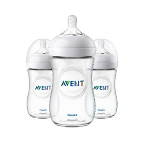 $3.99 & UpPhilips Avent Anti-colic Baby Bottle & Sippy Cup @ Walmart