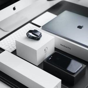 低至9折 iPhone SE £414入KRCS官网 Apple 官方授权零售+2年质保 产品全网最低价