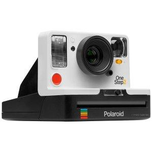Polaroids OneStep 2 拍立得