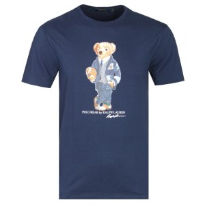Polo Ralph Lauren小熊短袖