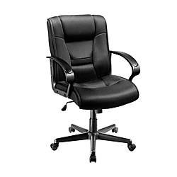 Brenton Studio Ruzzi Mid-Back Mesh Chair