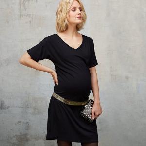 2.8折起 最低$24.99最后一天:kimi + kai 多款孕妇服优惠 孕妈妈也可以一直美丽