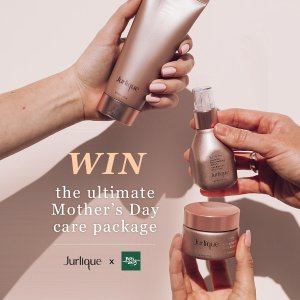 Worth Over $500Jurlique Care Package Event