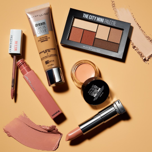 Up to 40% OffAmazon Select Beauty and Skincare Sale