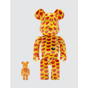 Medicom Toy玩偶