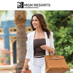 Get Up to $150 Retail CreditMGM Resorts Holiday Retail Offer