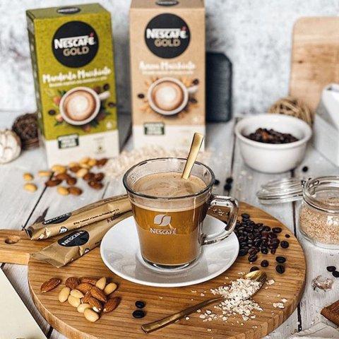 7折起 8条巧克力卡布奇诺€2.02Amazon 雀巢速溶咖啡热卖 新配方超多口味任选 美味即刻享用