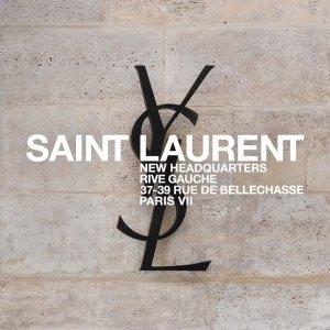 满额8.8折 链条信封包£677收上新:Saint Laurent 全场美包美鞋热卖 多色Niki、Kate流苏包补货!
